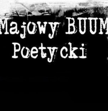 Majowy Buum Poetycki