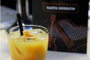 Bar w Od Nowie