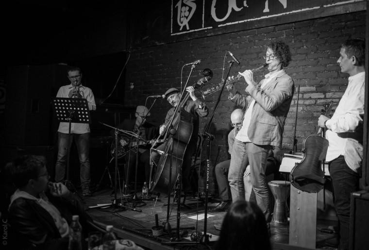 Freygish Orchestra